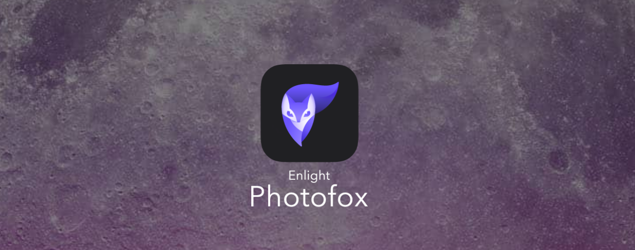 Enlight Photofox App Free for Android