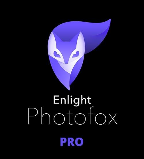 Enlight Photofox Pro for Free