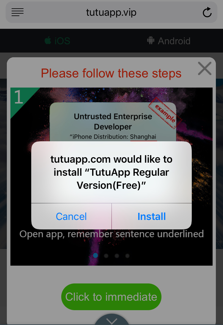 Enlight Free Download for iOS 11 - Install and Verify TutuApp
